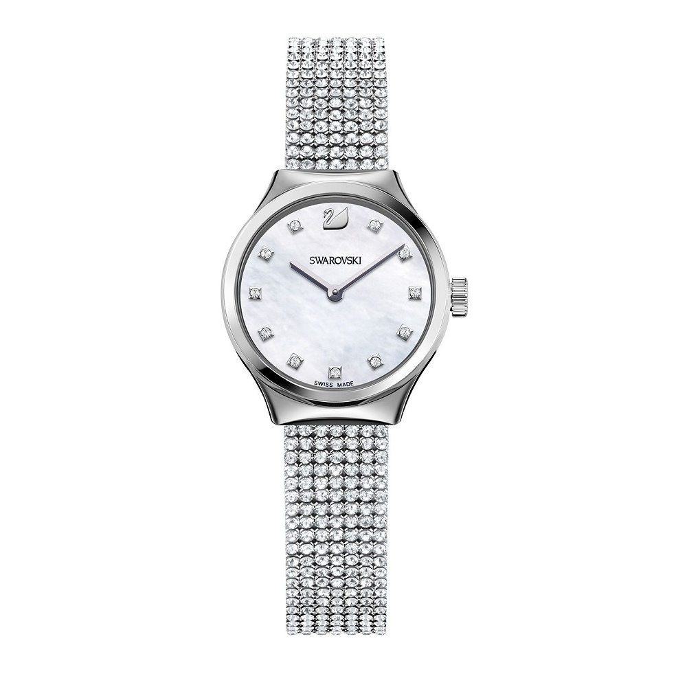 Swarovski Dreamy Crystal Mesh Ladies Watch ~ 5200032 - Watches from ... d43b0eaa508a
