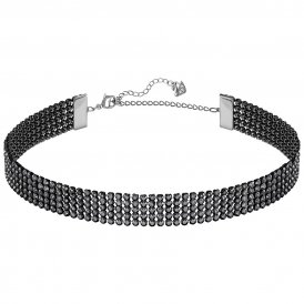 Swarovski Fit Choker Black ~ 5355185