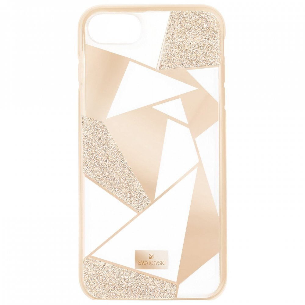 buy popular e7db2 4b7ca Heroism Smartphone Case - Rose Gold - iPhone 8/7/6S/6 ~ 5354494