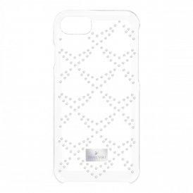 Swarovski Hillock IPX Phone Case With BumperTransparent
