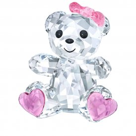 Kris Bear Sweetheart Crystal Figurine ~ 5301571