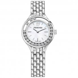 Swarovski Lovely Crystals Mini Ladies Watch ~ 5242901