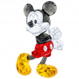 Swarovski Mickey Mouse Crystal Figurine ~ 5135887