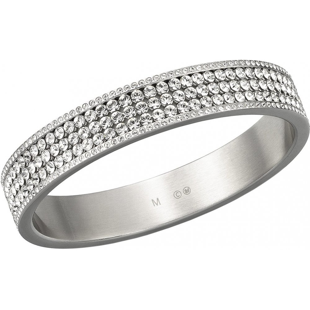 Swarovski New York Bangle Medium - Jewellery from S L (Lancashire ... 6a50e7e5d4