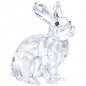 Swarovski Rabbit Crystal Figurine ~ 5266232