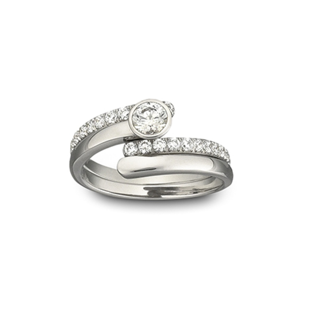 ff20cc915 Swarovski Radiance Ring 55 ~ 1023653 - Jewellery from S L ...