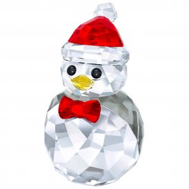 Swarovski Rocking Penguin Crystal Figurine ~ 5289413