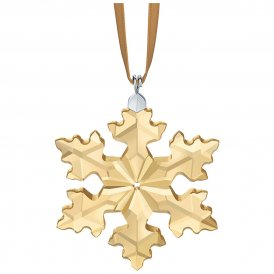 Swarovski SCS Little Snowflake Ornament