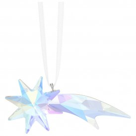 Swarovski Shooting Star Ornament ~ 5287009