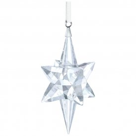 Swarovski Star Ornament - Large ~ 5287019