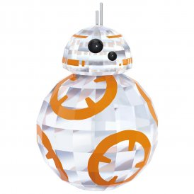 Swarovski Star Wars BB-8 Crystal Figurine ~ 5290215