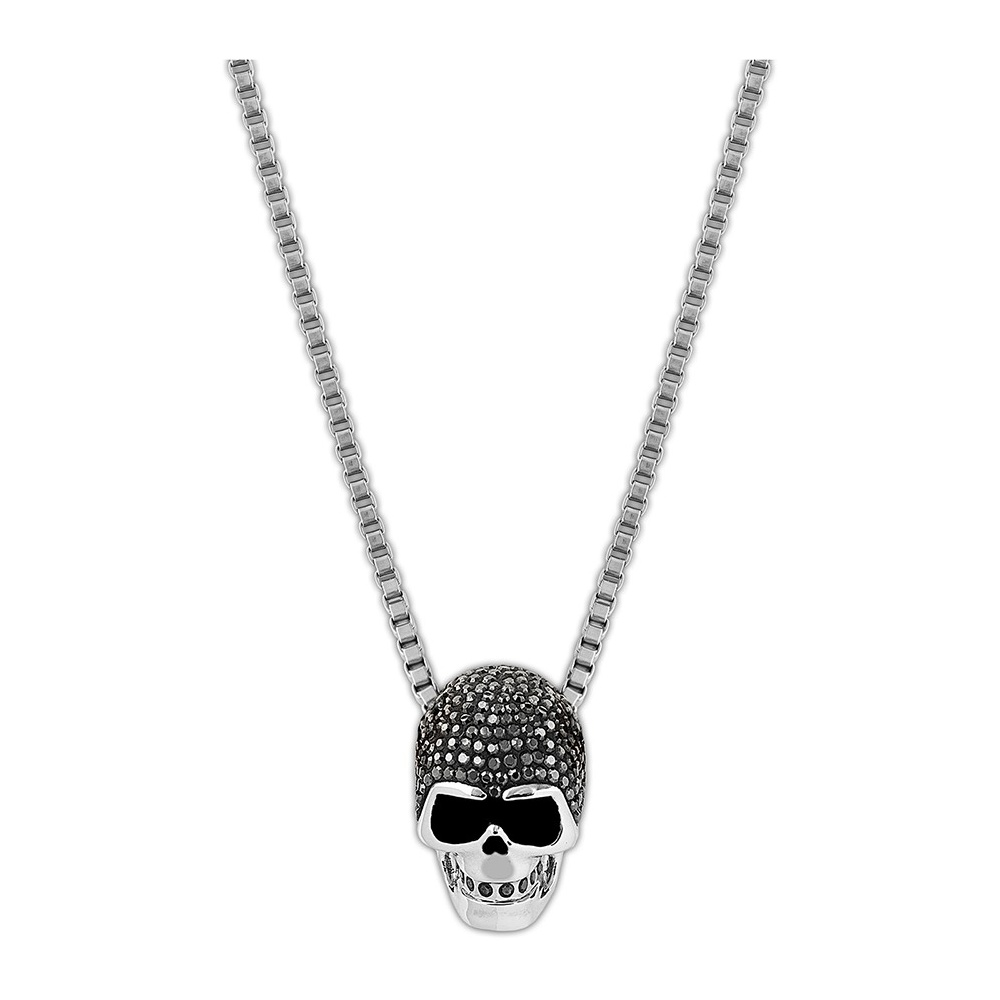 skull luka plate trio curated sabbat pendant shopping