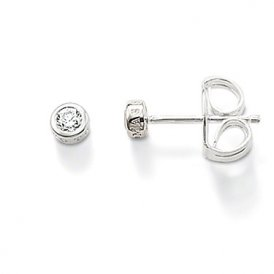 Thomas Sabo Silver Stud Earrings ~ H1662-051-14