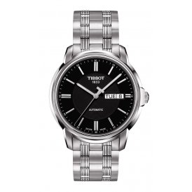 Tissot Automatics III Steel Gents Watch ~ T0654301105100