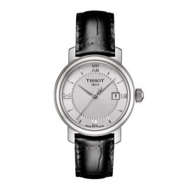 Tissot Bridgeport Quartz Ladies Watch ~ T0970101603800