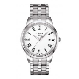 Tissot Classic Dream Steel Gents Watch ~ T0334101101301