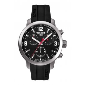 Tissot PRC 200 Quartz Steel Gents Watch ~ T0554171705700