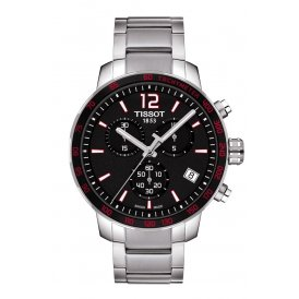 Tissot Quickster Steel Gents Watch ~ T0954171105700