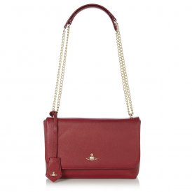 Vivienne Westwood Balmoral Large Bag - Red ~ 131203-RED