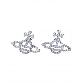 Vivienne Westwood Griselda Small Earrings ~ 1522-01-02