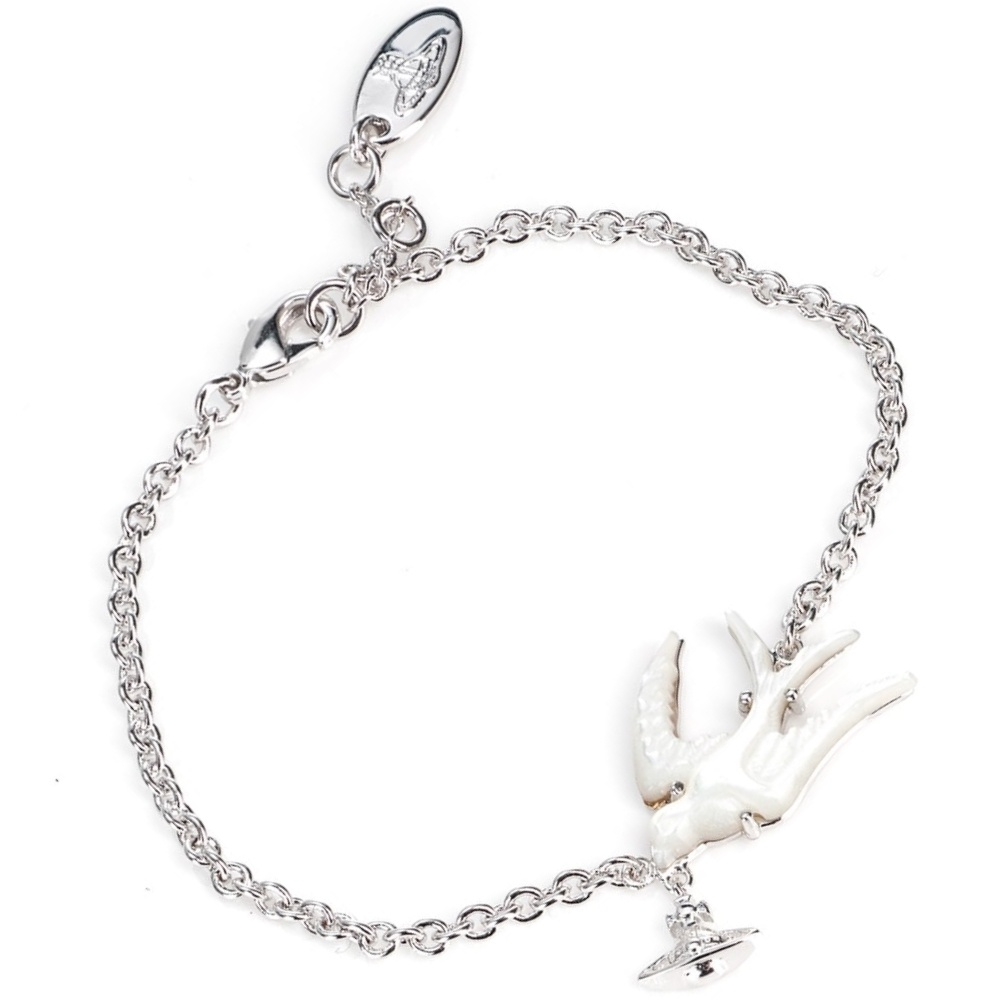 modern plated az rhodium bling heart silver pfs stackable jewelry bracelet bangle