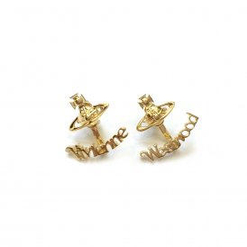 Vivienne Westwood Toni Earrings Gold ~ BE1029/1