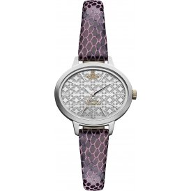 Vivienne Westwood Blondesbury Ladies Watch ~ VV102SLPP