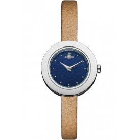 Vivienne Westwood Ladies Edge Watch VV097NVTN