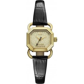 Vivienne Westwood Ravenscourt Ladies Watch VV085GDBK